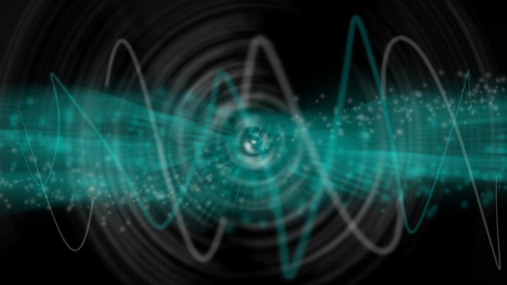 radio wave signal